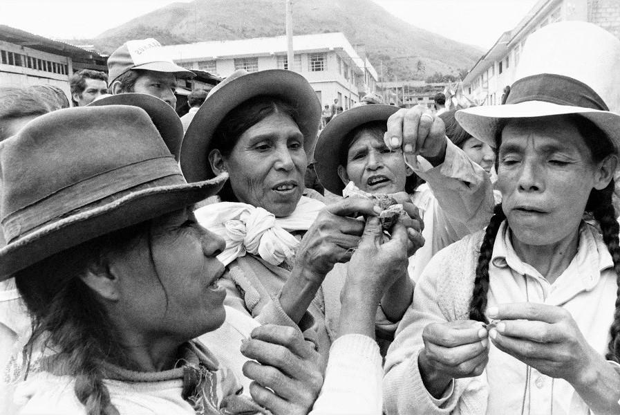 1991   Kausachum Coca