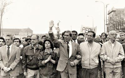 1988 Mario Vargas Llosa