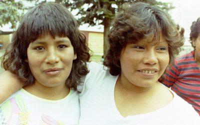 1992 Mujeres de Santa Mónica