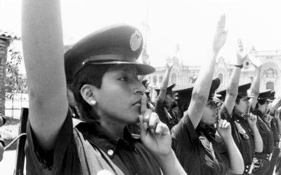 1990 Presidente Alberto Fujimori