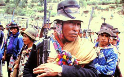 1993 Entre dos Fuegos
